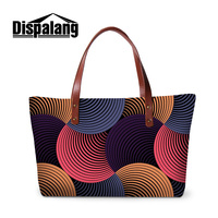 Dispalang nouvellement conception top qualité néoprène sacs à main femmes grandes sacs sac de plage dames partie sac fourre-tout d'épaule sac à main
