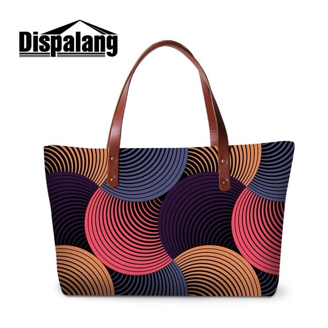 e1a26599483b9 Dispalang nowo zaprojektować najwyższej jakości neoprenu torebki damskie  duże torby na zakupy torba na plaży panie