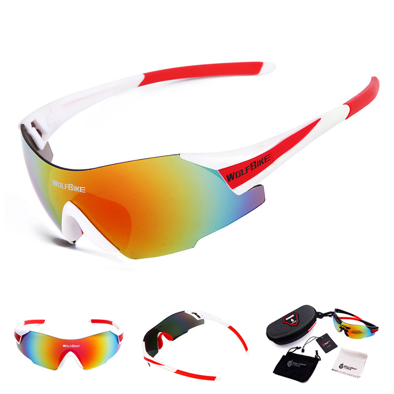 oakley cycling sunglasses jawbone  wolfbike uv400 cycling glasses women's men's outdoor sports bike bicycle windproof jawbone sunglasses 3 colors 1