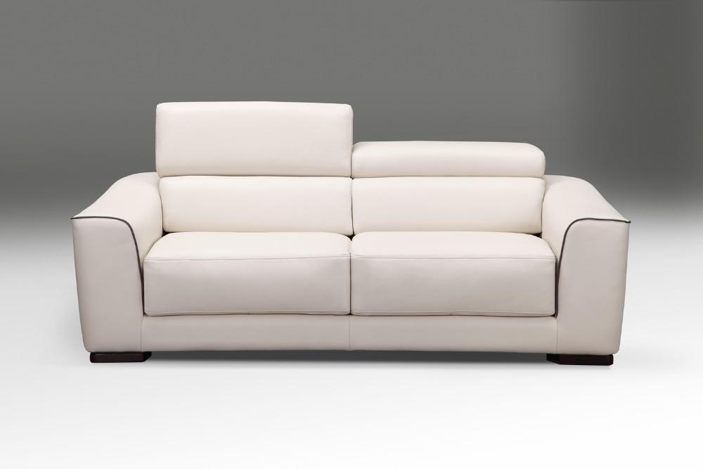 Aliexpress.com : Echtes Leder Sofa Bett Wohnzimmer Möbel Couch/wohnzimmer  Schlafsofa Und Matratze Moderne Stil Funktionskopfstütze Von Verlässlichen  ...