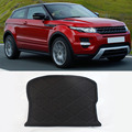 3D Black Waterproof Dustproof All Weather For Land Rover For Range Rover Evoque before 2015 Rear Car Truck Cargo Mat Tray Liner