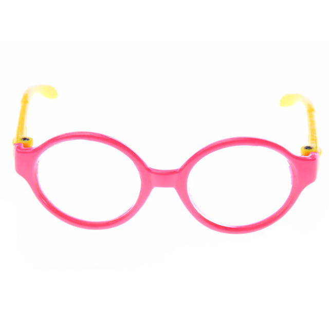 Simple Fashion Glasses Fit For American Doll 18 inch American Accessories