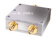 [BELLA] The New Mini-Circuits ZAPD-2-21-3W+ 700-2100MHz Two SMA/N Power Divider