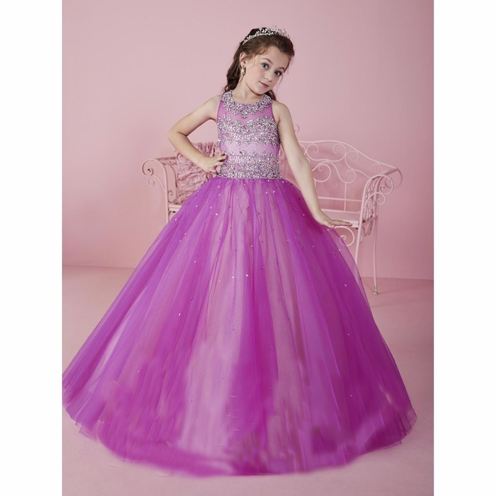 Compare Prices on Pageant Dresses for Teen Girls- Online Shopping ...