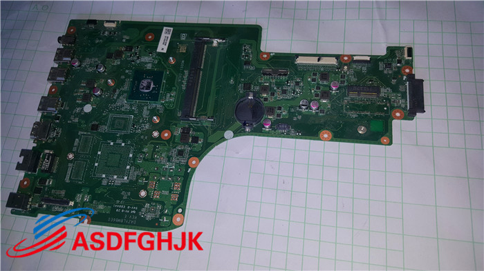 NB MZ11 005 Original For font b Acer b font Es1 731 Laptop Motherboard DAZYLBMB6E0