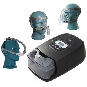 Image 3 - BMC Auto CPAP Machine Mini Resmart Respirator Systems For Anti Snoring Sleep Apnea With Treatment Mask Humidifier Accessory