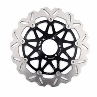 Motorcycle Front Brake Disc Rotor For APRILIA For BMW For DUCATI JUNIOR SS 350 1PCS High