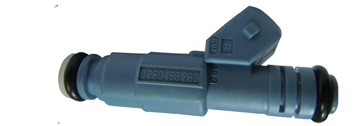 2.0 mühərrik üçün yüksək performanslı 470cc EV6 yanacaq enjektoru 0280156280 0280 156 280