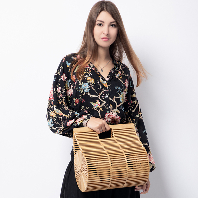 Bamboo Fashion Handbags