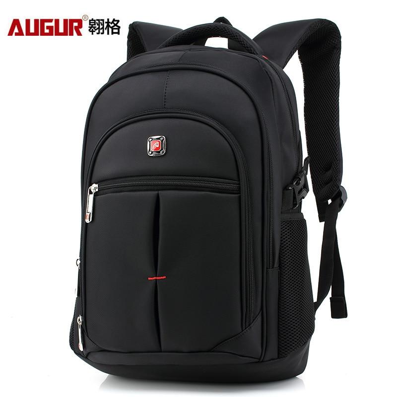 AUGUR Backpacks Men Backpack Women School Bag For Teenagers Women Laptop Backpack Oxford Waterproof Backpacks Travel Bags