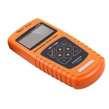 Original Vgate VS600 OBD2 EODB CAN Auto Car Scanner Diagnostic Fault Code Reader Tool