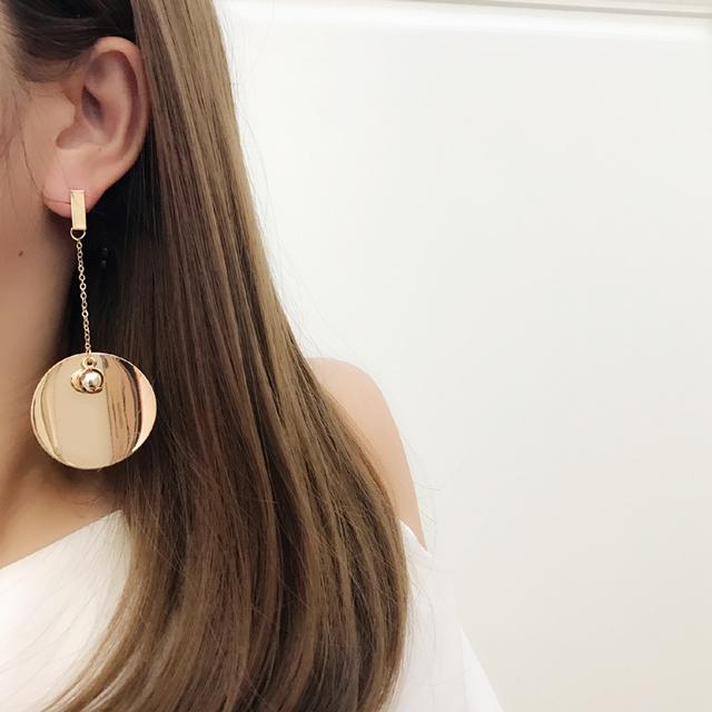 Dangle/Drop Earrings