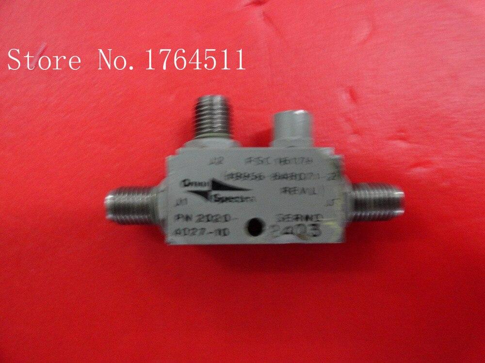 [BELLA] M/A-COM 2020-4027-10 DC-10DB Coupler