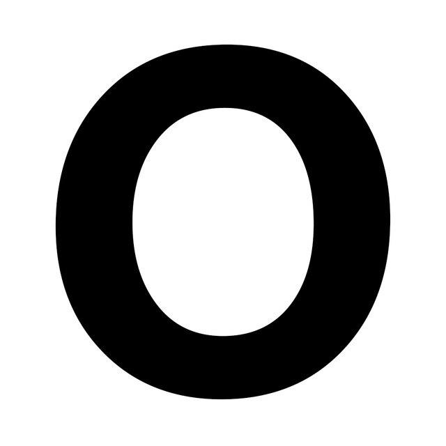 Кольцо в форме сердца с буквами, ювелирные изделия из нержавеющей стали, кольцо для аксессуаров, Серебряное Золотое кольцо на палец, набор ювелирных украшений для женщин - Цвет основного камня: O