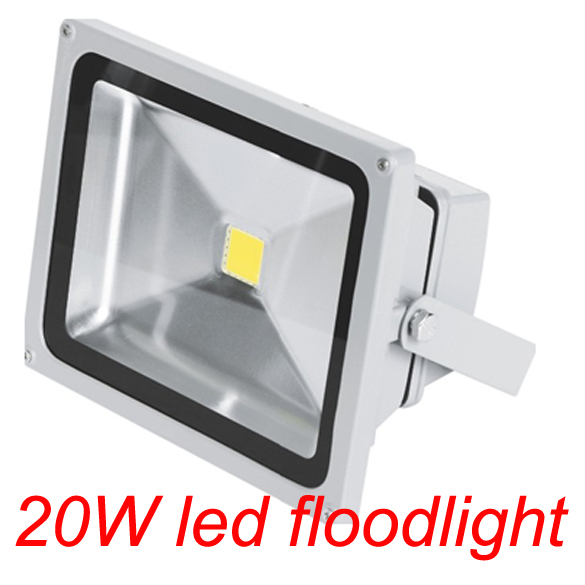 Ip66 waterproof led floodlight outdoor lighting ac110v 240v led ip66 waterproof led floodlight outdoor lighting ac110v 240v led flood light 20w 220v lamp reflector bombilla ampoule dhl free in floodlights from lights aloadofball Gallery