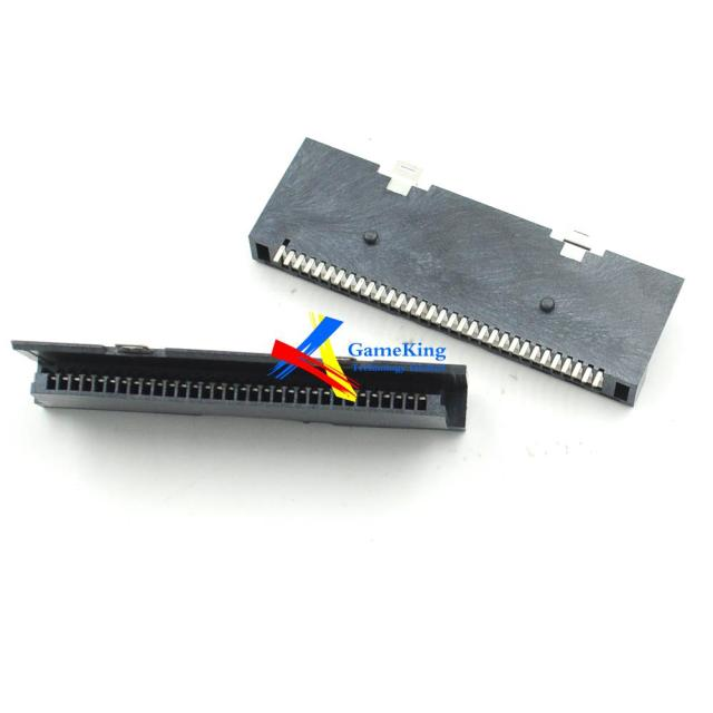 Repair part for GB GBC console connector card slot 32 Pin