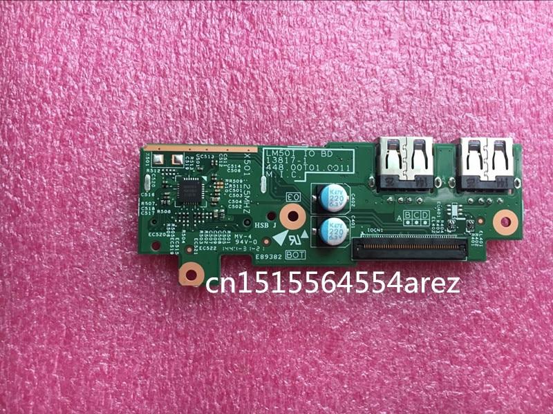 New laptop Lenovo M50-70 M50 70 Built-in USB Interface 5C50G86364 455.00T02.0001