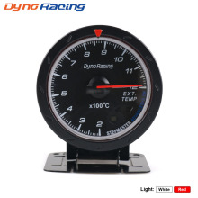 Rouge Dynoracing Compteur MM