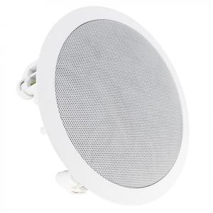 Image 3 - CSL 718 25W Coaxial Fixed resistance Ceiling Speaker Background Music Speaker Ceiling Sound for Home / Cafe / Supermarket