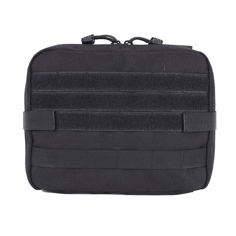 Tool Bag Military MOLLE Admin Pouch Tactical Pouch Multi Medical Kit Bag Utility Pouch