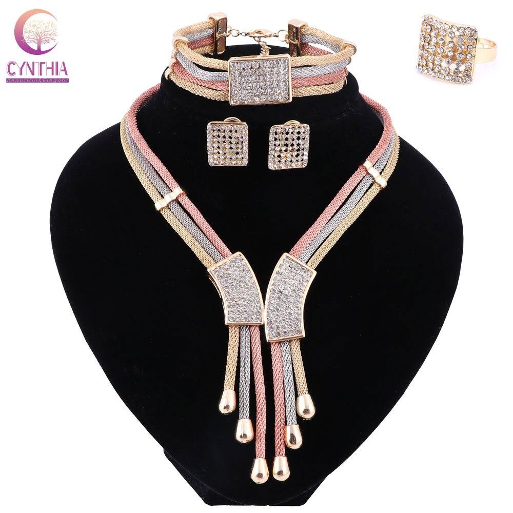 collier femme italie