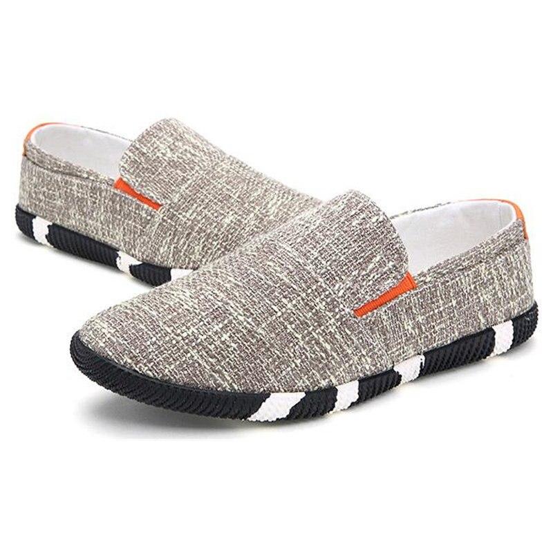 verano cómodo hombres 001 hombre on calzado knit pisos sneakers respirables para Zapatos Ectic slip ocasionales 2018 Zapatos moda dd mocasines 5IqOwHz