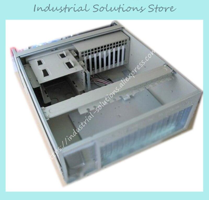 New IEC-360 Computer Case 4U Horizontal Server Computer CaseNew IEC-360 Computer Case 4U Horizontal Server Computer Case