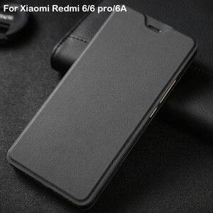 Xiaomi Redmi 6 Case Redmi 6 Pr