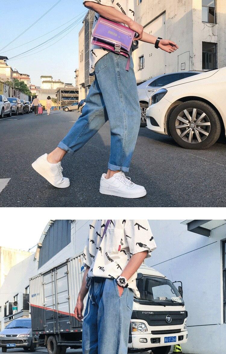 Streetwear Fit Blu USD 6
