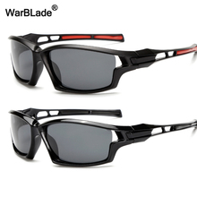 WarBLade Fashion Polarized Sunglasses Male Driving Sun Glasses Outdoor