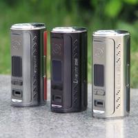 Yosta Livepor 256 256w Box Mod Without 18650 Battery With Device VW MECH TC Ni TC