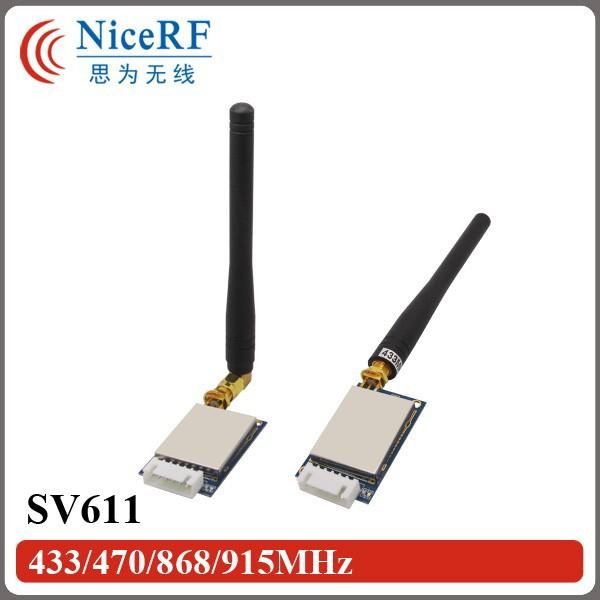 SV611-433 470 868 915MHz-4