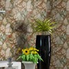 Imitation Marble Tile Pattern Stone Bricks Wallpaper For Walls 3D Wall Paper Vinyl Wall Decor Living
