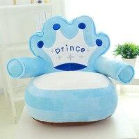 Children sofa furniture cartoon sofa for baby seats for girls cute princess sofa Folding Adjustable Floor Sleeper Chair Bed Mode