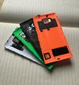 Porta da bateria tampa traseira original para nokia microsoft lumia 930 tampa do Caso Shell Habitação com NFC Chip + Lente Da Câmera substituição