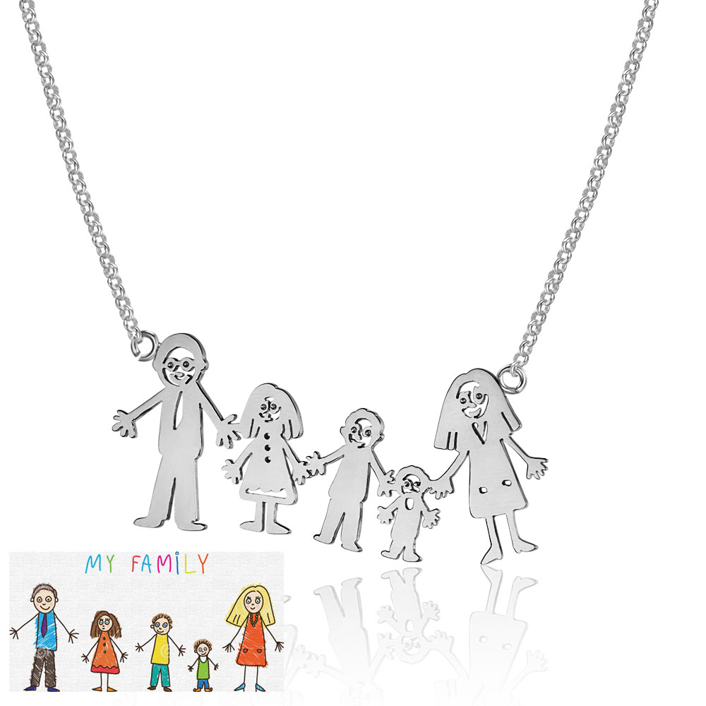 flip dune necklace family jewelry familyflipflop flop