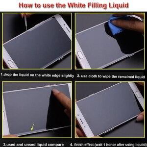 Image 4 - 2 stks Gehard Glas Voor Ulefone Power 5 explosieveilige Beschermende Screen Protector LCD Front film voor Ulefone Power 5 6.0 Glas