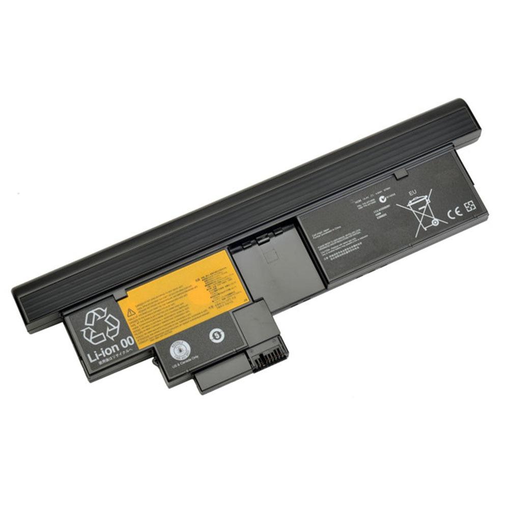 5200 mAh pour Lenovo batterie dordinateur portable ThinkPad X200T X201T 42T4658 42T4565 8 CELLULES5200 mAh pour Lenovo batterie dordinateur portable ThinkPad X200T X201T 42T4658 42T4565 8 CELLULES