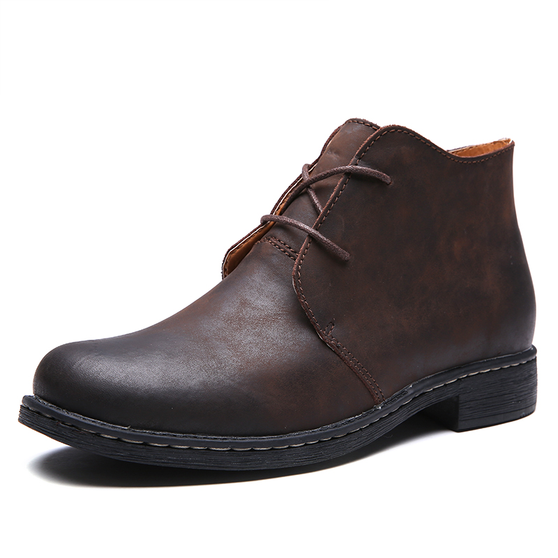 Online Get Cheap Mens Fashion Ankle Boots -Aliexpress.com ...