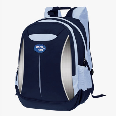 New Fashion Primary School Students Bags Grade 1 5 Children Reflective Backpack Boys S Double Shoulder Bag In From Luggage