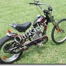 OutRider 80CC газовый двигатель для велосипеда