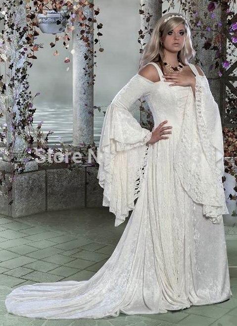 Southern Belle Wedding Dresses