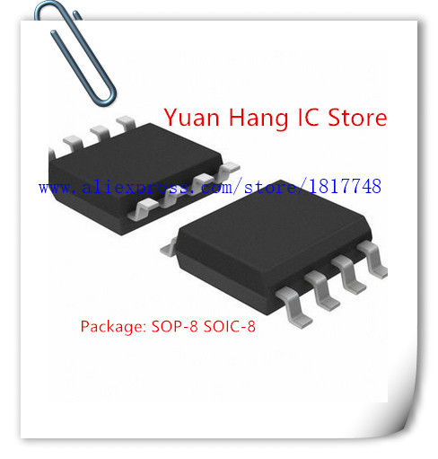 IC NEW 10PCS/LOT PIC12F509-I/SN PIC12F509 12F509I 12F509 SOP8 IC