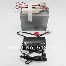 LiFePO4 36V 30AH Lithium Battery with BMS And 5A Fast Charger For Ebike And Electronic Bicycle Scooter