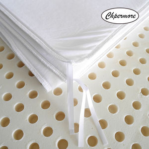Image 4 - Chpermore 100% Natural latex Mattresses Foldable 200x230cm Tatami Multifunction Mattress With Cotton Cover