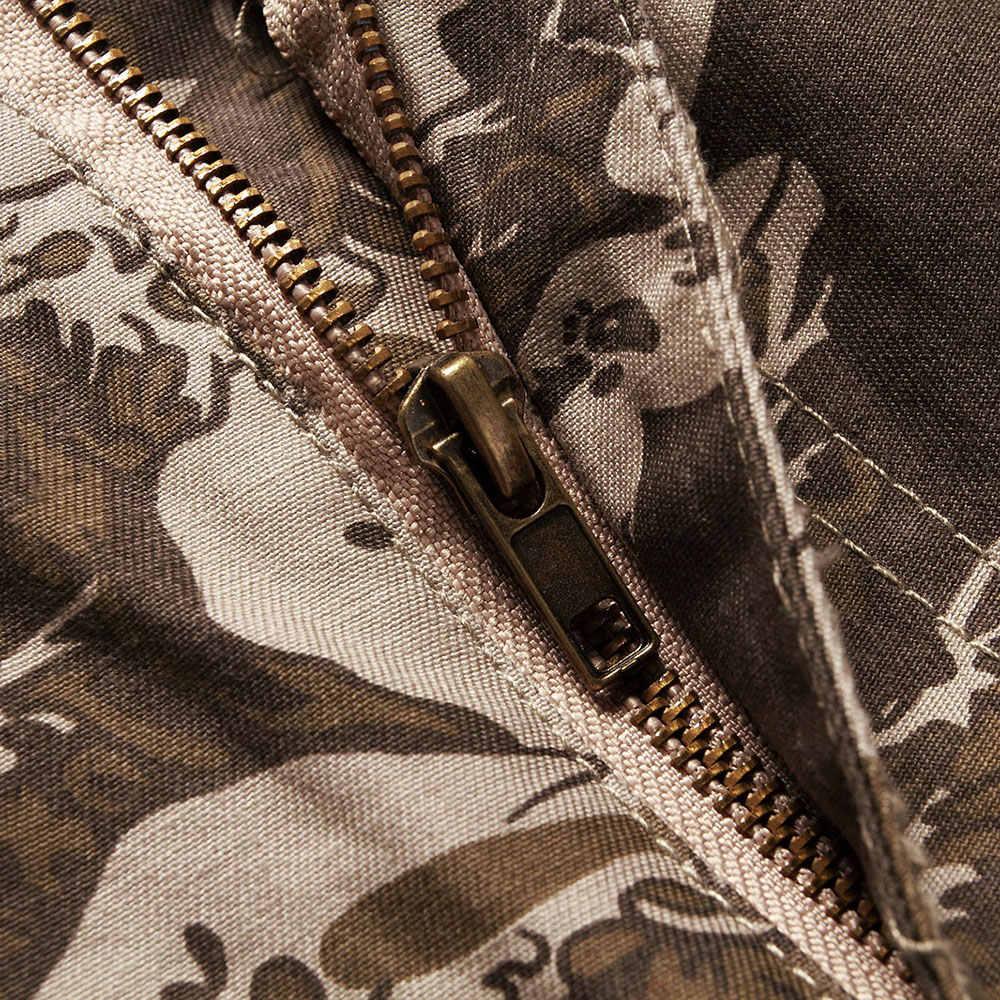 Top Nuovo di Vendita 2020 di Estate di Alta Qualità di Vitello-Lunghezza Cargo Mens Shorts Multi-tasca Solido Degli Uomini Della Spiaggia Shorts capris Trasporto Libero