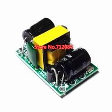 2pcs 5V700mA (3.5W) isolated switch power supply module AC-DC buck step-down module 220V turn 5V