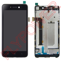 For Lenovo S90 S90 T S90 U S90 A Lcd Screen Display With Touch Screen Digitizer