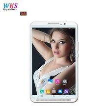 Envío libre 8 pulgadas tablet pc Android 6.0 llamada de Teléfono 3G 4G LTE Octa Core Rom 64 GB RAM 4 GB 1280*800 IPS Dual SIM GPS tablets Pc