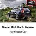 Câmera do carro Para Volvo XC90 Rear View Camera Back Up Para Os Fãs de Alta Qualidade | CCD + RCA